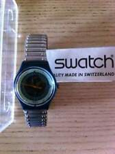 SWATCH orologio GREEN SHINE COLLECTION autunno inverno 1994