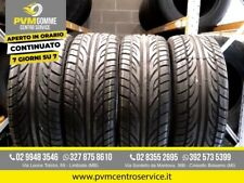 Gomme usate 225 50 18 99y acelera