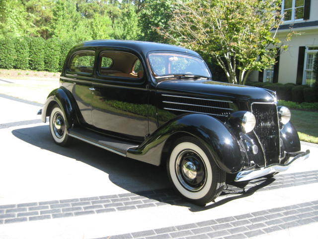 List of all 1935 and 1936 5 and 3 window ford coupes for for 1935 ford 5 window coupe for sale