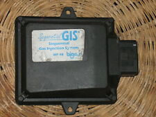 Ecu gpl 110r-006039 mp480bd segeential gis gas injection system