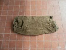Us army vietnam named pow duffle bag