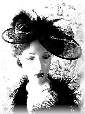 Patou Velvet Vintage