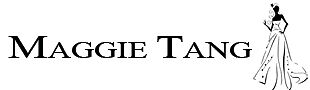 Maggie Tang Formal Dress