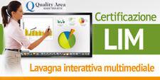"""Corso LIM """"Lavagna Interattiva Multimediale"""" - BASE"""