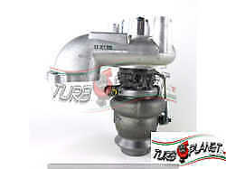 Turbo rigenerato ford citroen peugeot 1.4 1.6 5