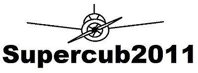Supercub2011