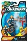 Marvel Marvel Universe Thor Action Figures