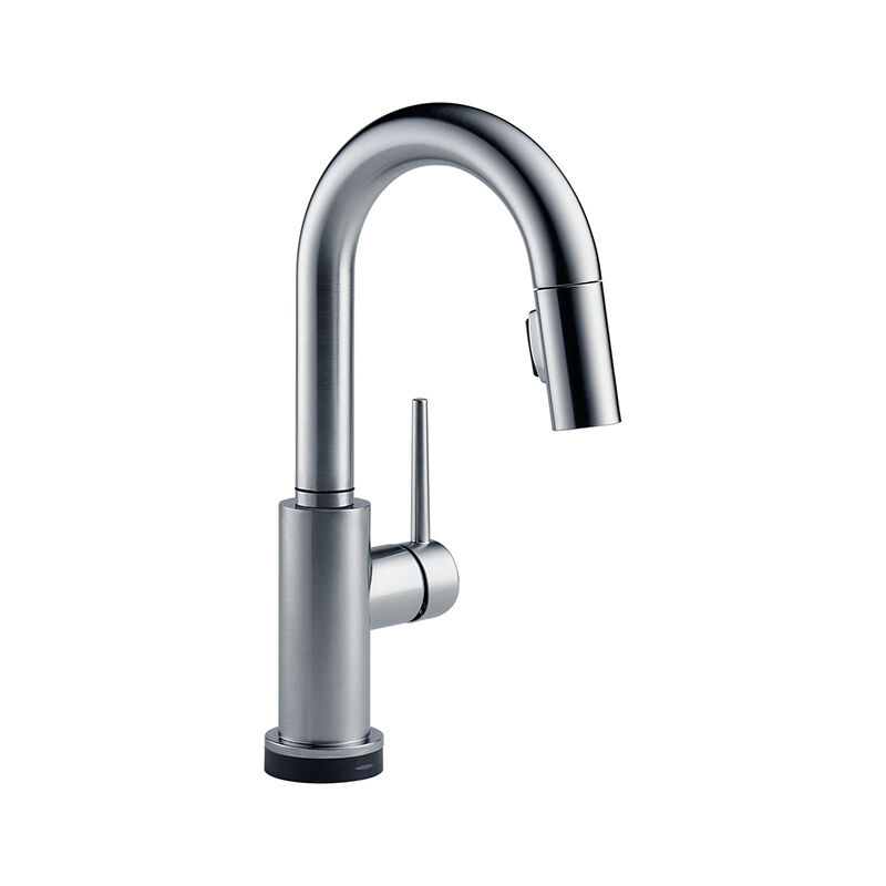 top 5 delta kitchen chrome faucets ebay