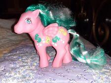 My Little Pony Mio Mini Pony Hasbro G1 Wave Runner 1988