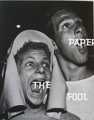 THE PAPER FOOL