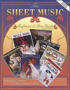 Sheet-Music-Reference-And-Price-Guide-ID-Identification-Vintage-Antique-Ephemera