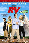RV (DVD, 2006, Full Frame)