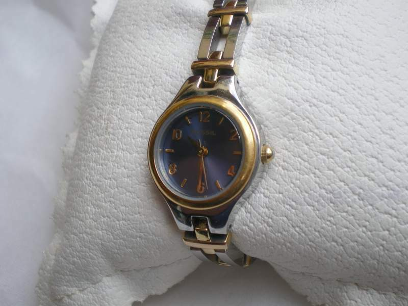 Fossil polso donna