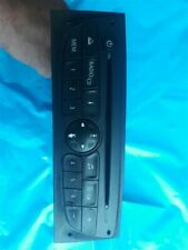 Radio stereo cd renault clio 2012