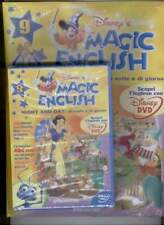 Disney's - magic english n. 9
