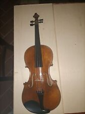 Violino Franciscus Forberger 1908