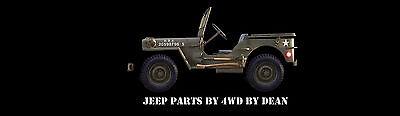 4WD by Dean