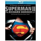 Superman II: The Richard Donner Cut (Blu-ray Disc, 2006)