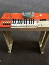 Bontempi 105 electric chord organ con tastiera e base musicale