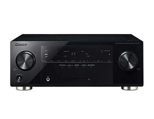 how to fix component port on yamaha receiver