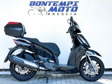 KYMCO People GT300i 2012