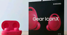 Samsung Gear IconX R140 Pink/Rosa