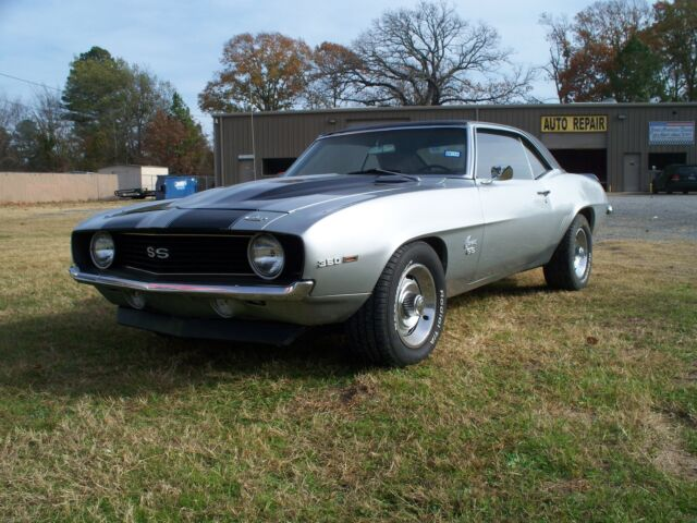 1969 chevy camaro used chevrolet camaro for sale in. Black Bedroom Furniture Sets. Home Design Ideas