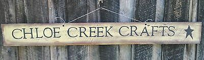 Chloe Creek Crafts
