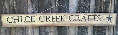 Chloe Creek Crafts