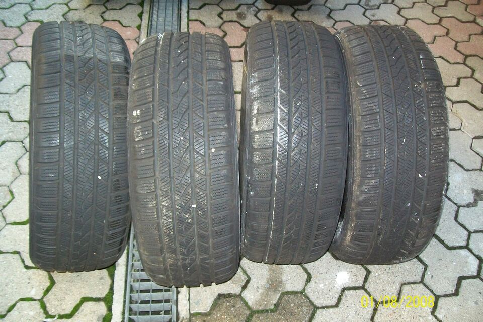 GOMME INVERNALI 205/55/16- 91T