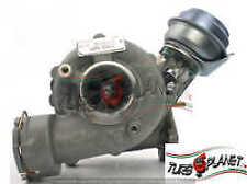 Turbo nuovo audi A6 1.9 tdi 85kw