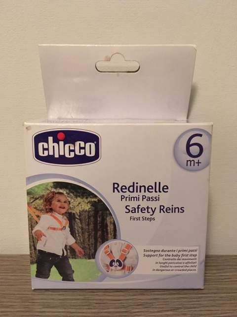 Redinelle Chicco