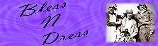 Bless n Dress