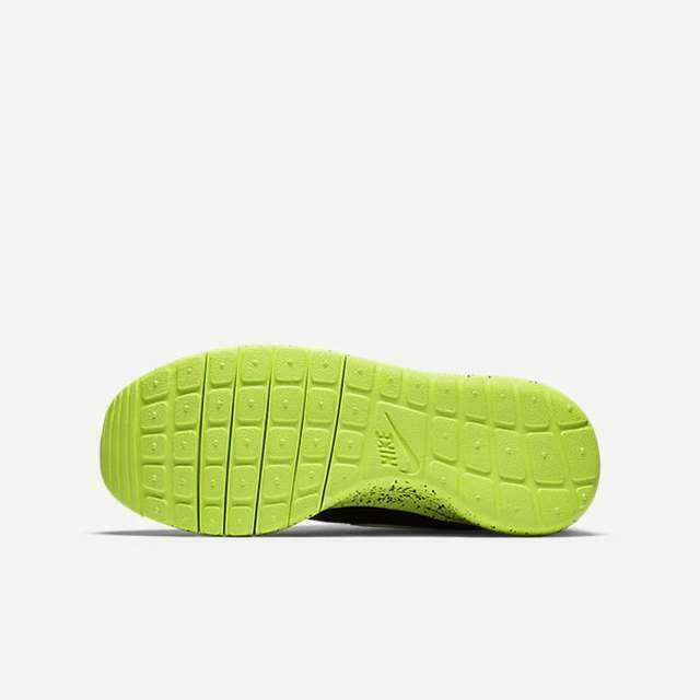 Nike rosche one mid winter pend gs pendleton 40 nuove 3