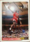 Short Print (SP) Michael Jordan Basketball Trading Cards