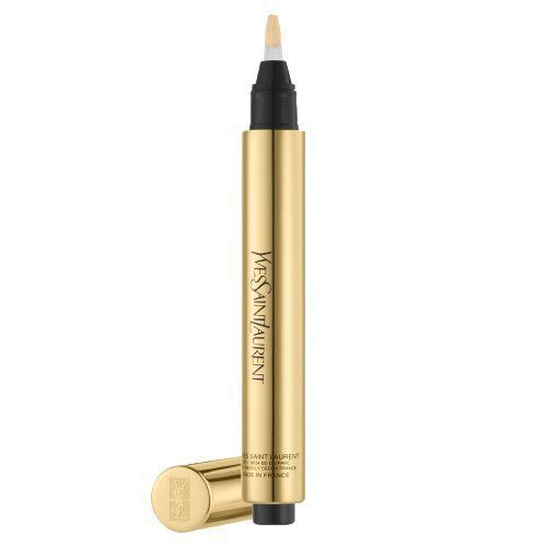 How to Use YSL Touche Eclat