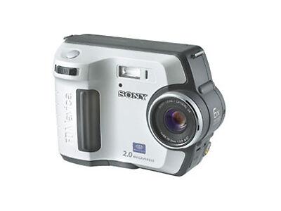 Sony FD200