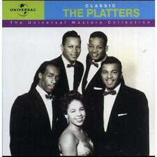 The platters - classic the platters