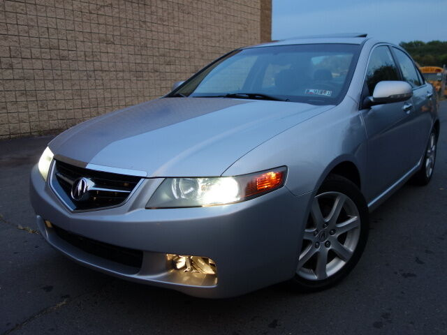 acura tsx sport 6 speed manual heated leather xenon sunroof clean no reserve. Black Bedroom Furniture Sets. Home Design Ideas