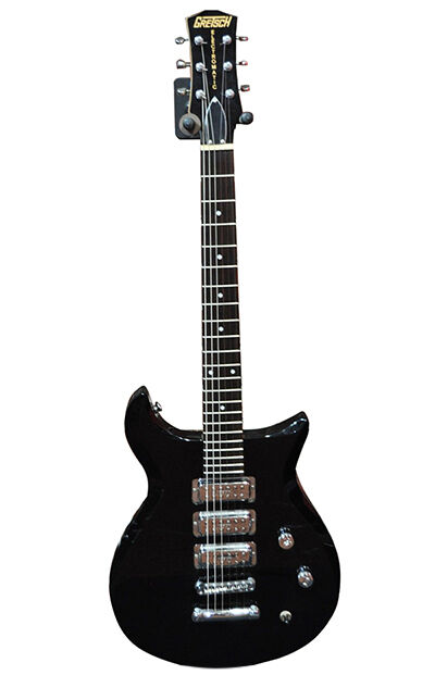 All You Need to Know About Electric Guitars