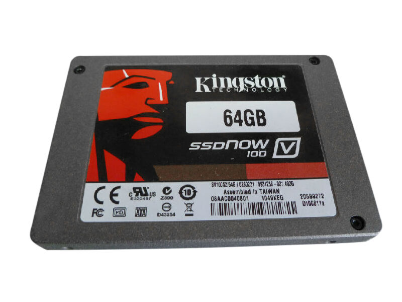 Kingston SVP180S2/64G