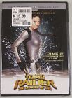 Lara Croft Tomb Raider: The Cradle of Life (DVD, 2003, Checkpoint)