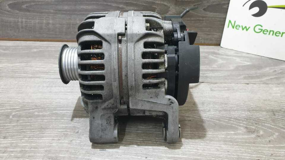 90561168 0124415005 alternatore opel zafira a 99>04 2.0 diesel 3