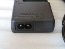 Nikon MH 63-charger battery