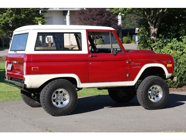 1983 ford truck parts accessories toms bronco parts