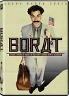 Borat: Cultural Learnings of America for Make Benefit Glorious Nation of Kazakhstan (DVD, 2007, Full Frame)