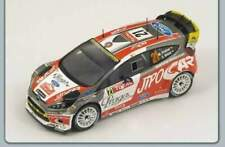 Spark Model S3346 FORD FIESTA RS N.21 9th MONTE CARLO 2012 PROKOP-HRUZ