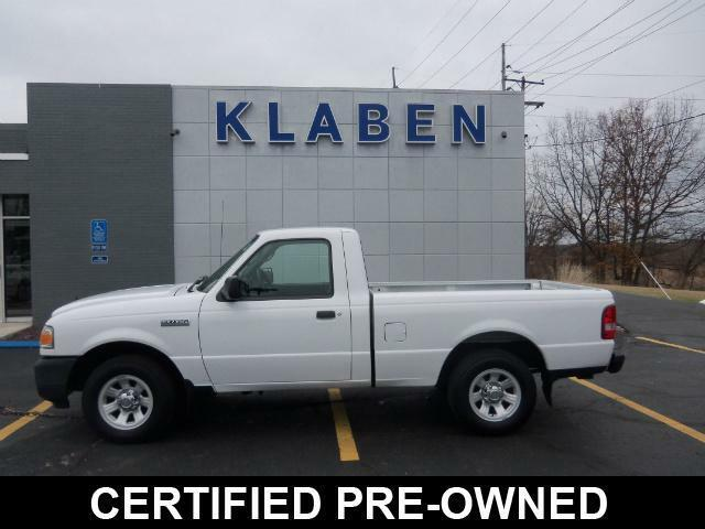 2wd reg cab ford certified certified pre owned ford ranger. Cars Review. Best American Auto & Cars Review