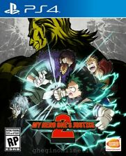 BANDAI NAMCO Entertainment My Hero One's Justice 2, PS4, PlayStation 4