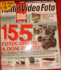 Rivista audio video fotografia anno 2010
